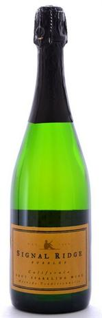 Signal Ridge Brut Bubbles